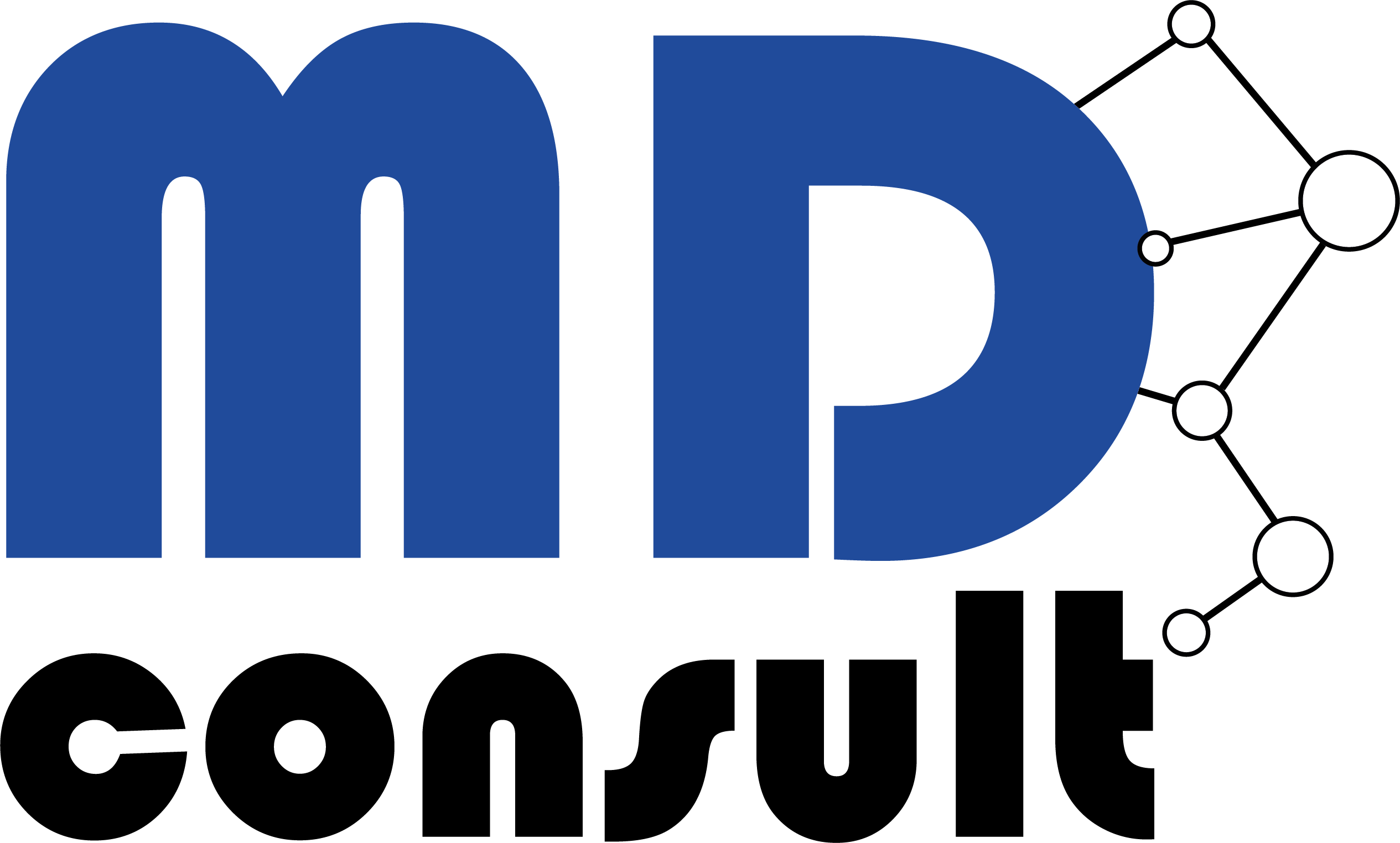 logo MD Consult